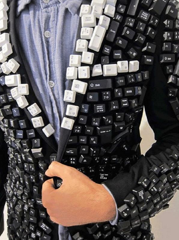 Programmer's Suit